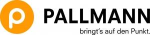 Logo Pallmann GmbH